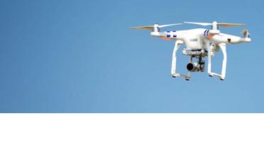 Dron & 4K Video